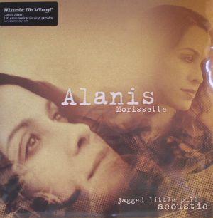 MORISSETTE, Alanis - Jagged Little Pill Acoustic