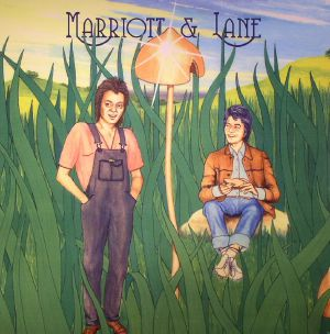 MARRIOTT, Steve/RONNIE LANE - Majik Mijits