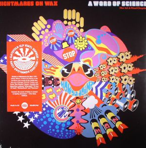 NIGHTMARES ON WAX - A Word Of Science: The 1st & Final Chapter