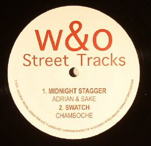 VARIOUS - Street Tracks Volume 1