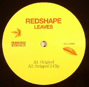 REDSHAPE - Leaves