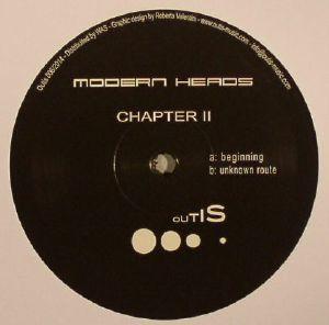 MODERN HEADS - Chapter II