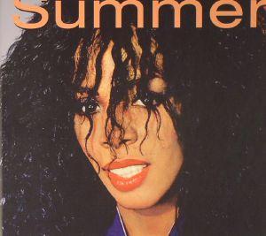 SUMMER, Donna - Donna Summer (remastered)