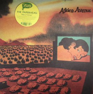PAPERHEAD, The - Africa Avenue
