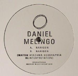 MELINGO, Daniel - Narigon