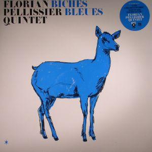 FLORIAN PELLISSIER QUINTET - Biches Bleues