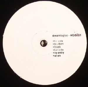 DREAMLOGICC - MDS 001