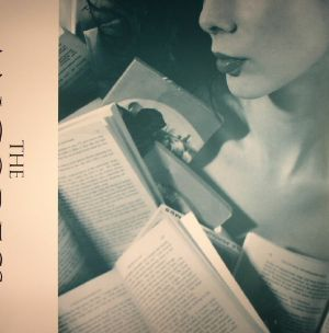 ANCHORESS, The - One For Sorrow EP