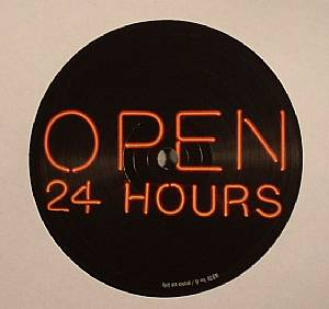 BREAKFAST LUNCH & DINNER - Open 24 Hours