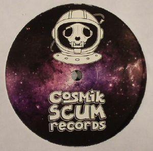My Gloomy Machine - Scum 01
