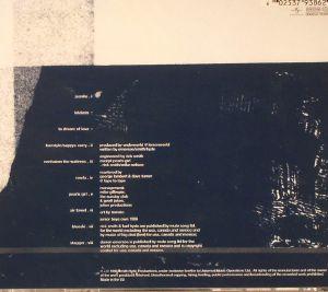 Underworld Second Toughest In The Infants Vinyl At Juno