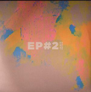 PATON, Jamie - EP 2
