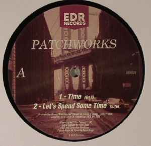 PATCHWORKS - Time