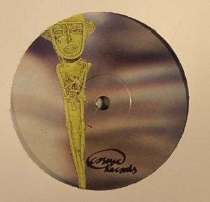BICKNELL, S - Lost Recordings 10: Sukr EP