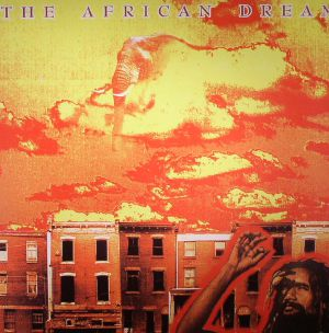 AFRICAN DREAM, The - The African Dream (remastered) (reissue)
