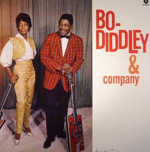DIDDLEY, Bo - Bo Diddley & Company