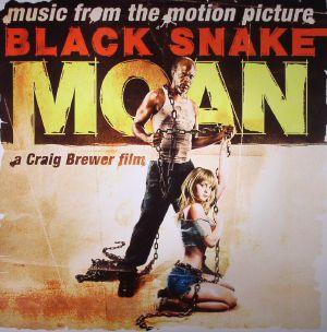 BOMAR, Scott/VARIOUS - Black Snake Moan (Soundtrack)