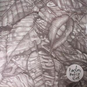 EMBERS - Kout EP