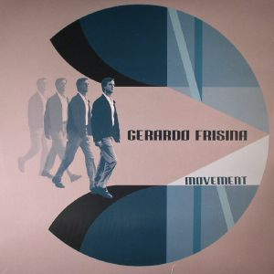 FRISINA, Gerardo - Movement