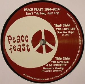 LOVE LEE, Tim/DJ SOTOFETT - Moments Moving