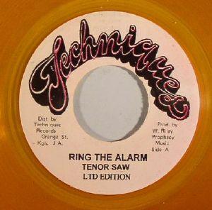 TENOR SAW - Ring The Alarm (Stalag 17 Riddim)