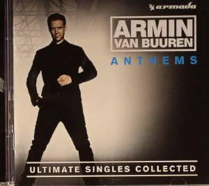 VAN BUUREN, Armin - Anthems: Ultimate Singles Collected