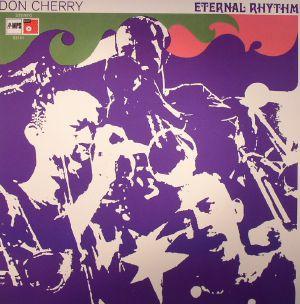 CHERRY, Don - Eternal Rhythm