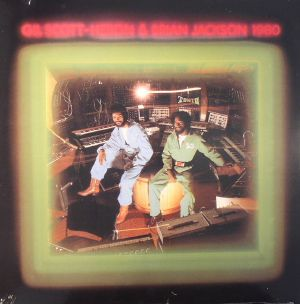 SCOTT HERON, Gil/BRIAN JACKSON - 1980