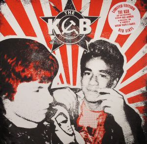 KGB, The - The KGB