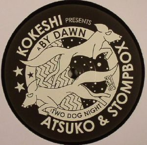 ATSUKO/STOMPBOX - By Dawn