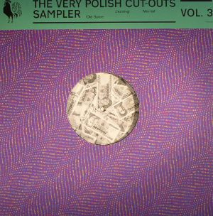 OLD SPICE/JAZXING/MENTAL - The Very Polish Cut Outs Sampler Vol 3