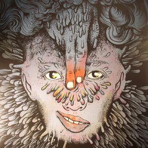 INNERSHADES/LEGOWELT/RANDOMER/SIMONCINO/WILLIE BURNS/RON MORELLI - Creme Organization Valley Of Shadows x LIES EP