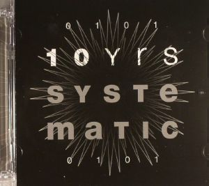 VARIOUS - 10 Yrs Systematic