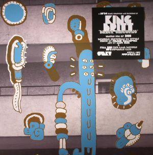 KING BRITT - Black Unicorns