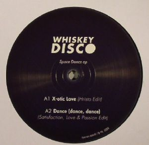 HRISTO/SATISFACTION/LOVE & PASSION/PONTCHARTRAIN - Space Dance EP