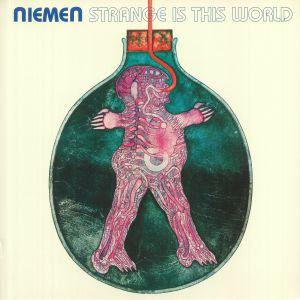 NIEMEN - Strange Is This World (reissue)