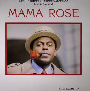 SHEPP, Archie/JASPER VAN'T HOF - Mama Rose