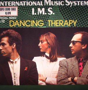 INTERNATIONAL MUSIC SYSTEM - Dancing Therapy