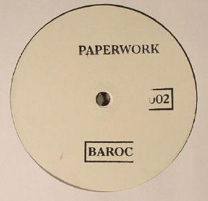 PAPERWORK - BAROC002