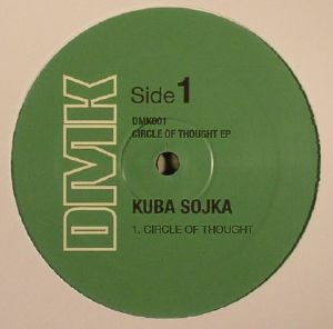 SOJKA, Kuba - Circle Of Thought EP