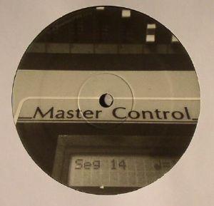 DJ OVERDOSE - Master Control