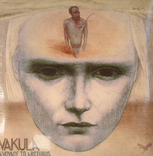 VAKULA - A Voyage To Arcturus