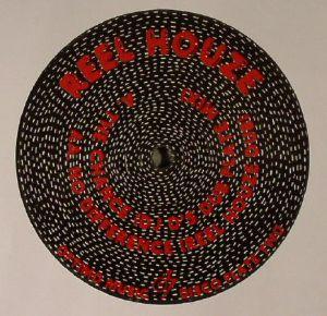 REEL HOUZE - Optimo Music Disco Plate Two