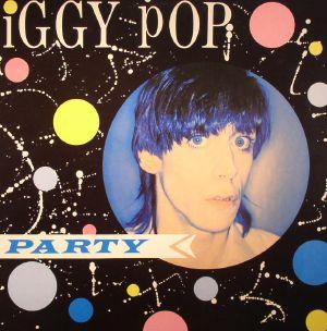 POP, Iggy - Party