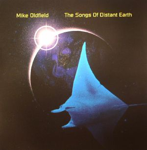 OLDFIELD, Mike - The Songs Of Distant Earth