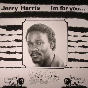 HARRIS, Jerry - I'm For You I'm For Me