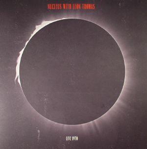 NUCLEUS with LEON THOMAS - Live 1970