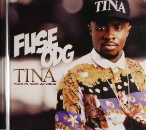 FUSE ODG - TINA: This Is New Africa