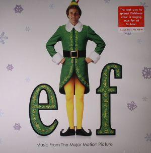 VARIOUS - Elf (Soundtrack)