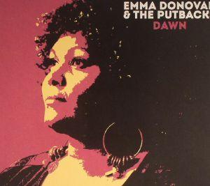 DONOVAN, Emma/THE PUTBACKS - Dawn